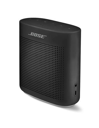 BOSE Altavoz Portatil Bluetooth SOUNDLINK COLOR II Negro