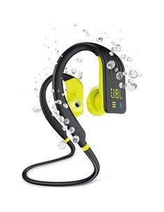 JBL Auricular Bluetooth Endurance DIVE Manos Libres, Resistente al Agua Tench Powerhook,Color Lima