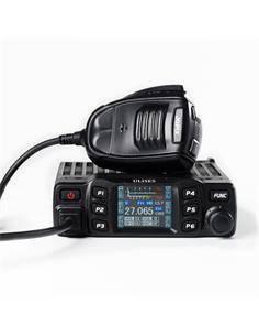 JOPIX Emisora Movil ULISES CB-27 FM/AM Multinorma