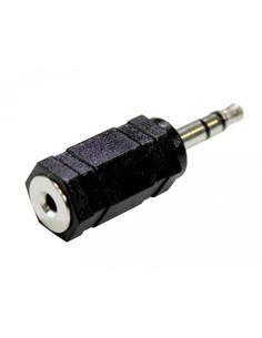 DCU Adaptador Jack 3.5mm/M a Jack 2.5mm/H 325030