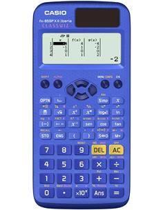 CASIO Calculadora Cientifica FX-85SPX II 293 Funciones
