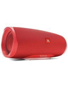 JBL Altavoz Portatil Bluetooth CHARGE 4 Rojo