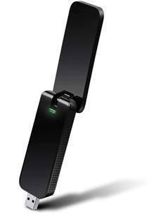 TP-LINK Adaptador Usb 3.0 WIFI Doble Banda Tecnologia MU-MIMO AC1300 Archer T4U 400Mbps+867Mbps