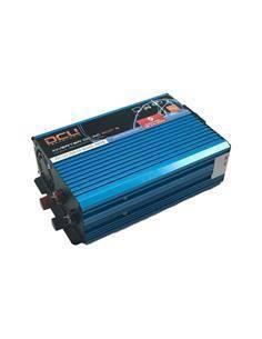 DCU Inversor 24V/230Vca 600w Senoidal Pura 50Hz