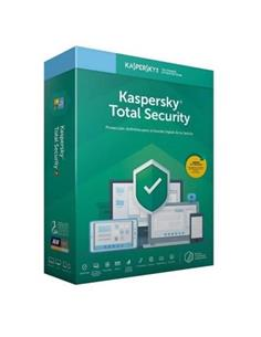 KASPERSKY Antivirus Total Security 5 Dispositivos