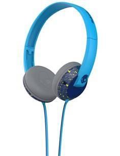 SKULLCANDY Y-403 Manos LIbres Portatil de Casco UPROCK Azul