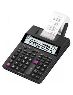CASIO Calculadora de Papel HR-150RCE 12 Digitos