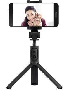 XIAOMI Palo Selfie Tripode Con Disparador Bluetooth Negro
