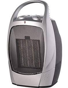 SVAN Calefactor Ceramico 2 Potencias 1500W SVCA501CC