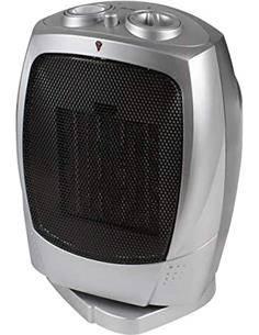 SVAN Calefactor Ceramico 2 Potencias 1500W SVCA502CC