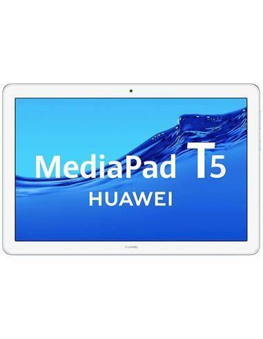 """HUAWEI Tableta MediaPad T5 AGS2-W09 WIFI 10.1"""" Azul, 3Gb Ram, 32Gb, Camara 5Mpx"""