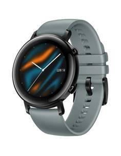 HUAWEI Smartwatch Reloj Inteligente GT2 42mm Cyan