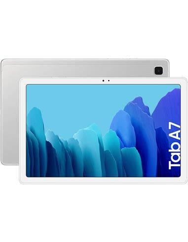 """SAMSUNG Tableta Galaxy Tab A7 32Gb,10.4"""", 3Gb Ram, Wifi Plata"""