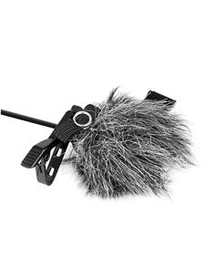 BOYA Pack 3 Quitavientos Para Microfono Lavalier BY-B05