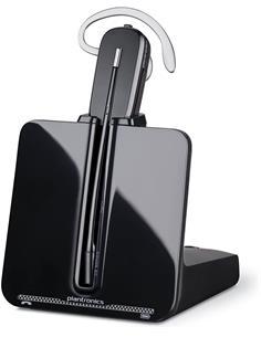 PLANTRONICS Micro Auricular CS540 Sin Cable Telefonia Fija Alcance 120 Mtrs + Descolgador HL10