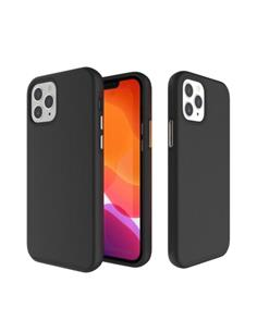 DEVIA Funda Iphone 12 Mini TPU Skyfall Proteccion Transparente