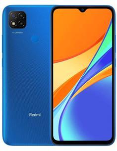 """XIAOMI Telefono Movil Redmi 9C Azul 6.53"""", 3Gb Ram, 64Gb, Octa Core, 13Mp-5Mp"""