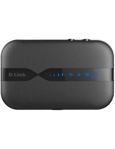 DLINK Router Portatil MIFI 4G 150Mbps DWR-932
