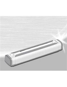 CAMELION Barra Luz Led con Sensores Presencia 4mtrs,120º