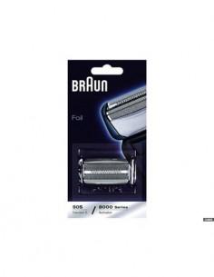 BRAUN Repuesto Hojilla Series 8000 Activator 5643-485-02
