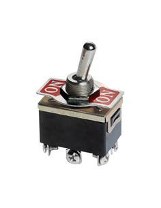 Conmutador Interruptor 2 Circuitos 2 Posiciones  YV261