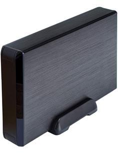 AISENS Caja Externa Disco Duro 3.5 HDD Sata ASE-3530B