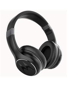 MOTOROLA Auricular Casco Bluetooth ESCAPE 220 Negro