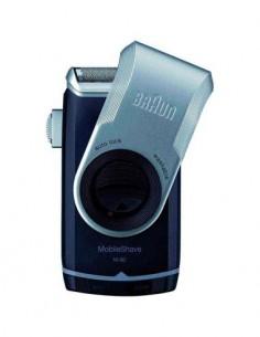 BRAUN Afeitadora de Barba M-90 Lavable A pilas