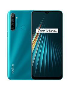 "REALME Telefono Movil 5i 6.5"",64Gb, 4Gb Ram, 13+8+2MMpx Azul"