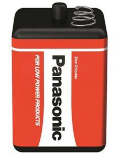 Panasonic Pila 6V MOD 4R25 Zinc Chloride