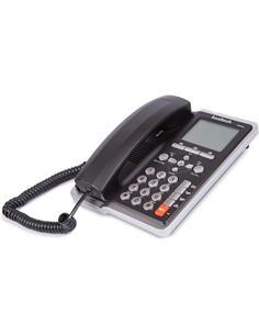 KOOLTECH Telefono Sobremesa TE630 Con Identificador De Llamadas