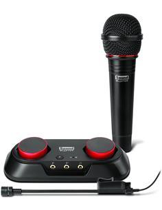 CREATIVE Sound Blaster Tarjeta De Sonido R3 Kit Grabacion Usb + Microfono