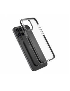 DEVIA Funda Iphone 12 Pro Max TPU Skyfall Proteccion Transparente