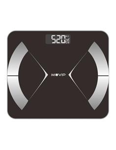 MUVIP Bascula de Baño Digital Con Bluetooth MV0292