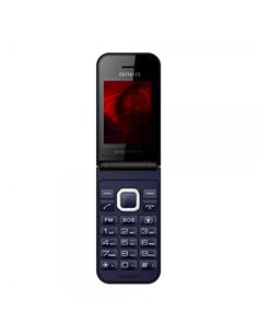 AIWA Telefono Movil Basico De Tapa FP-24BL Azul
