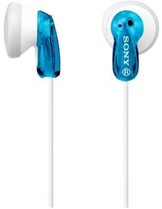 SONY Auricular Estereo MDR-E9LP Azul