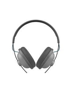 PANASONIC Auricular de Casco Bluetooth RP-HTX80B Gris Con Manos Libres