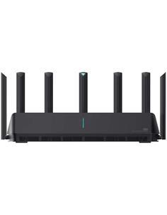 XIAOMI Router Mi AloT AX3600 6 Antenas 2976Mbps Negro