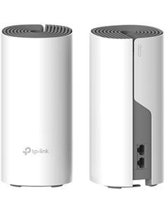 TP-LINK 2-Pack Sistema Wifi Mesh Para Toda la Casa AC1200 DECO E4