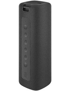 XIAOMI Altavoz Bluetooth 16W Mi Portable Negro