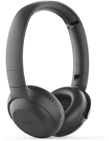 PHILIPS Auricular Bluetooth De Casco TAUH202 Negro
