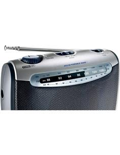 PHILIPS Radio Portatil FM/MW AE2160