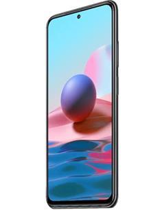 """XIAOMI Telefono Movil Redmi Note 10 Gris 6.47"""", 4Gb Ram, 128Gb, Octa Core, 108Mp-12Mp-5Mp"""