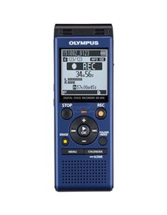 OLYMPUS Grabadora Digital WS-806 4Gb, 1040H, Usb, Micro Sd