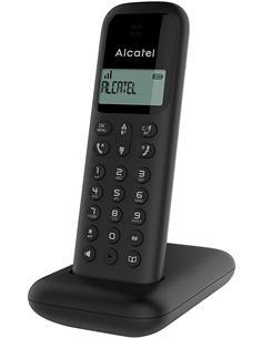 ALCATEL Telefono Inalambrico D285 Negro Con Manos Libres