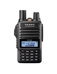 YAESU Emisora Portatil VHF FT-4V 144-146 Mhz Receptor FM