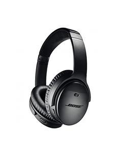BOSE Auricular De Casco Bluetooth QUIETCOMFORT 35 II Con Reduccion de Ruido
