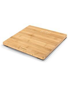 SOEHNLE Bascula Corporal Digital De Baño Bamboo Magic Max 180Kgs  63880