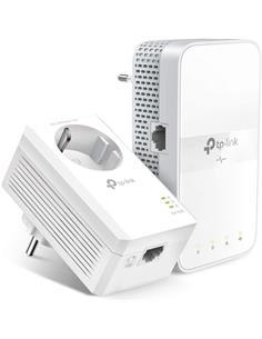 TP LINK Kit 2 Plc Gigabit AC1200 TL-WPA7617 KIT