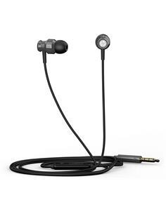 HP Auricular Estereo De Cable Con Microfono DHH-3111 Negro